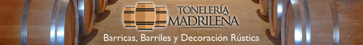 Banner de Barricas.net